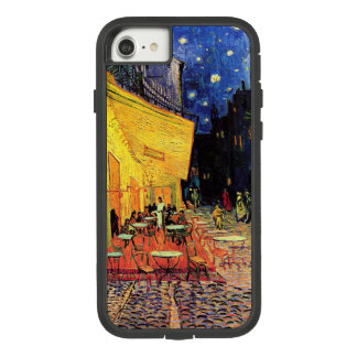 Coque Case-Mate Tough Extreme iPhone 7 Terrasse de café de Van Gogh sur Place du Forum,