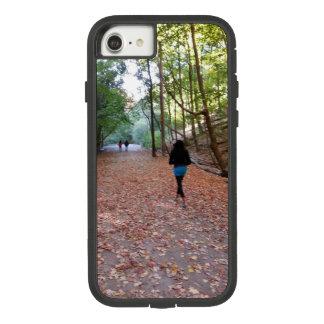 Coque Case-Mate Tough Extreme iPhone 7 Une promenade en parc