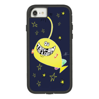 COQUE Case-Mate TOUGH EXTREME iPhone 8/7 でんきつけてあいぽんけーす