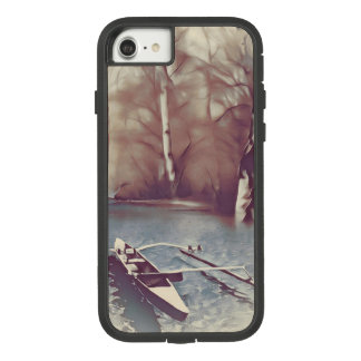Coque Case-Mate Tough Extreme iPhone 8/7 Aventure cachée
