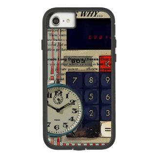 Coque Case-Mate Tough Extreme iPhone 8/7 Calculatrice financière de comptable de conseiller