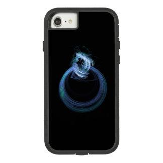 Coque Case-Mate Tough Extreme iPhone 8/7 Cas abstrait de téléphone d'anneau