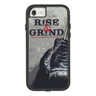 Coque Case-Mate Tough Extreme iPhone 8/7 Cas de téléphone portable