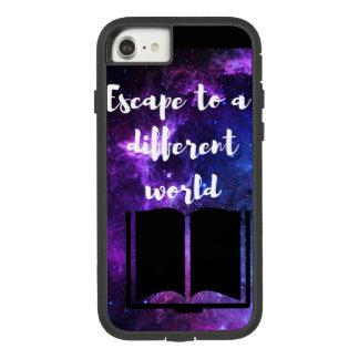 Coque Case-Mate Tough Extreme iPhone 8/7 Cas dur de téléphone de galaxie d'évasion