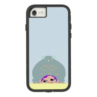 Coque Case-Mate Tough Extreme iPhone 8/7 -est la fille fraîche