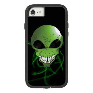 Coque Case-Mate Tough Extreme iPhone 8/7 iPhone étranger vert 8/7, cas dur d'Apple de