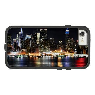 Coque Case-Mate Tough Extreme iPhone 8/7 New York la nuit