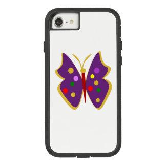 Coque Case-Mate Tough Extreme iPhone 8/7 Papillon