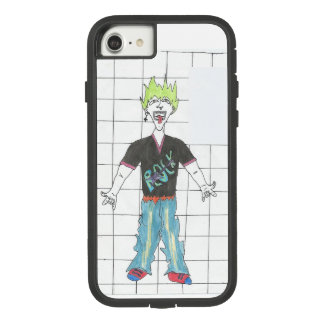 Coque Case-Mate Tough Extreme iPhone 8/7 Roche cellulaire