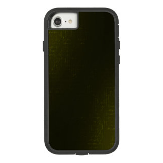 Coque Case-Mate Tough Extreme iPhone 8/7 Téléphone/coque iphone (jaunes) de ™ de cascade