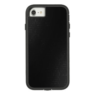 Coque Case-Mate Tough Extreme iPhone 8/7 Téléphone/coque iphone (noirs) de ™ de cascade