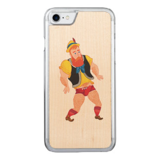 Coque En Bois iPhone 7 Post-Truth