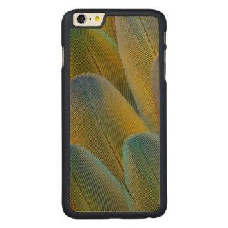 Coque En Érable iPhone 6 Plus Abrégé sur plume d'ara de Camelot