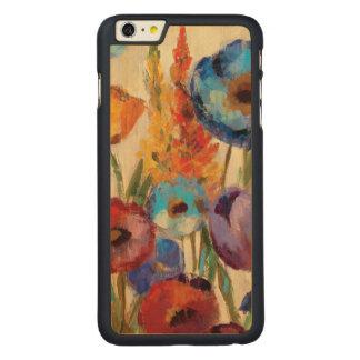Coque En Érable iPhone 6 Plus Bouquet des fleurs