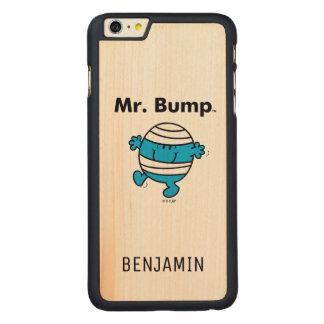 Coque En Érable iPhone 6 Plus M. Bump de M. Men   est un Clutz