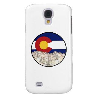 Coque Galaxy S4 Amour de montagne rocheuse