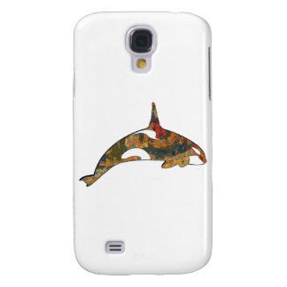 Coque Galaxy S4 Bonheur d'orque