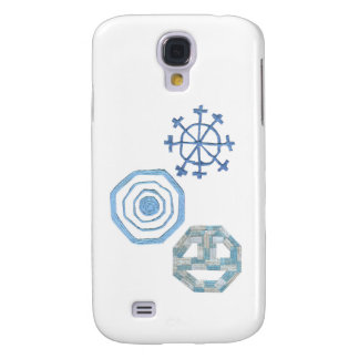 Coque Galaxy S4 Caisse spéciale de la galaxie S4 de Samsung de