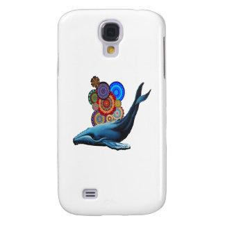 Coque Galaxy S4 Célébrez la vie