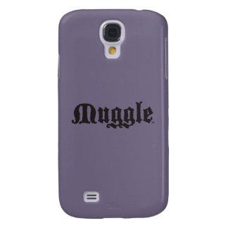Coque Galaxy S4 Charme | Muggle de Harry Potter