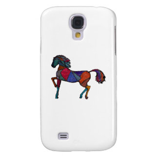 Coque Galaxy S4 Couleurs vraies