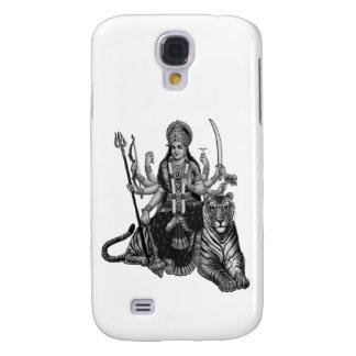 Coque Galaxy S4 Déesse de Shiva