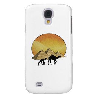Coque Galaxy S4 Dépassement égyptien