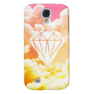 Coque Galaxy S4 Diamond Sky