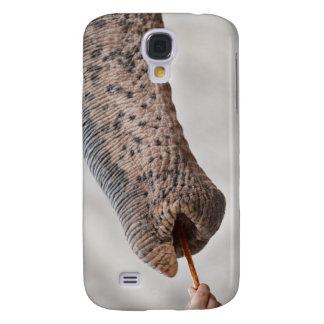 Coque Galaxy S4 Éléphant