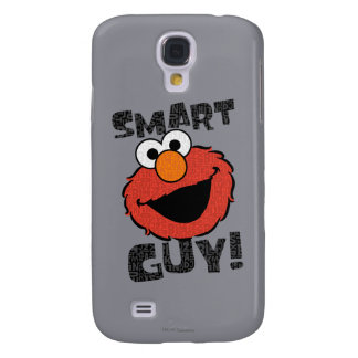 Coque Galaxy S4 Elmo Smart