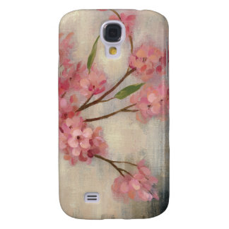 Coque Galaxy S4 Fleurs de cerisier