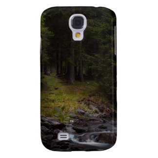 Coque Galaxy S4 follow the light