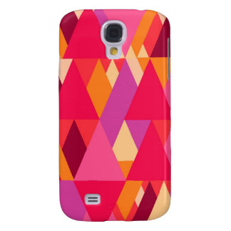 Coque Galaxy S4 Geomix