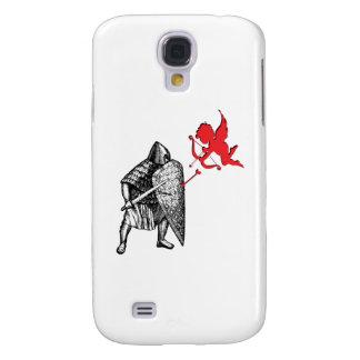 Coque Galaxy S4 Guêtre d'amour