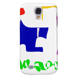 Coque Galaxy S4 Hiéroglyphe