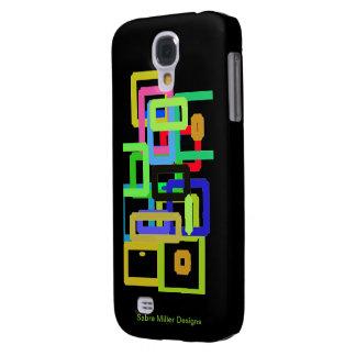 Coque Galaxy S4 Hyperactivité II