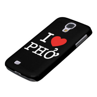 Coque Galaxy S4 I coeur (amour) Pho