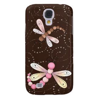 Coque Galaxy S4 iPhone 3G/3GS de parties scintillantes de