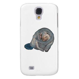 Coque Galaxy S4 La Floride amicale