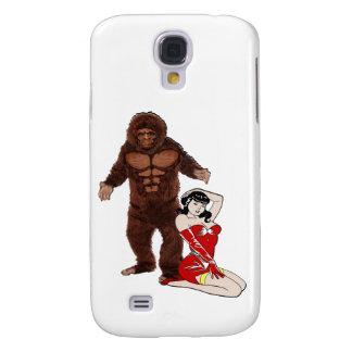 Coque Galaxy S4 L'amour est grand