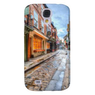 Coque Galaxy S4 Le désordre York