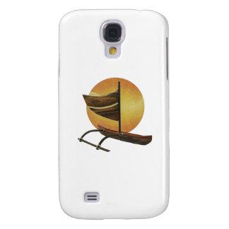 Coque Galaxy S4 Le tangon antique
