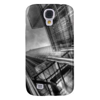 Coque Galaxy S4 L'un Canada Londres carrée