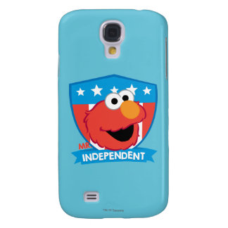 Coque Galaxy S4 M. Independent Elmo