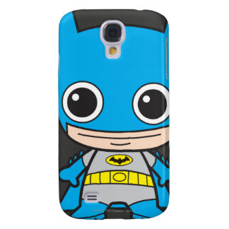 Coque Galaxy S4 Mini Batman