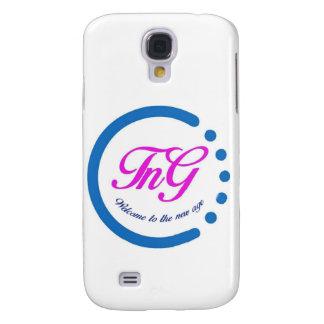 Coque Galaxy S4 Modèle vif de HTC QPC TheNewG