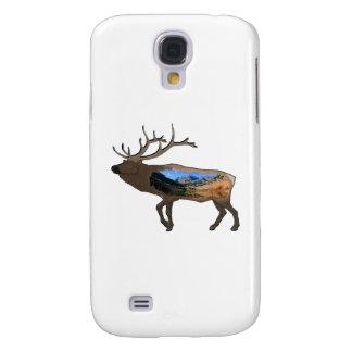 Coque Galaxy S4 Nature dans nous toute