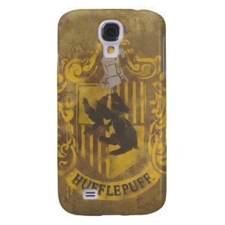 Coque Galaxy S4 Peinture de jet de crête de Harry Potter |