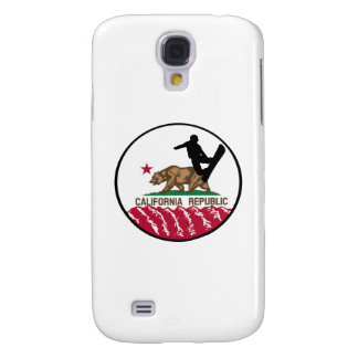 Coque Galaxy S4 Pensionnaires de la Californie