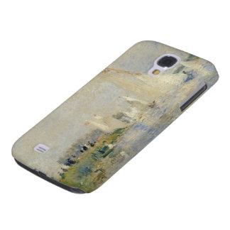Coque Galaxy S4 Pierre une régate de Renoir | à Argenteuil